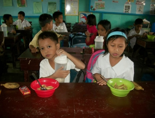 Meals at School Program Picture